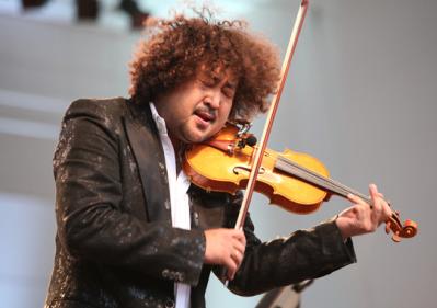 大人になってからのバイオリン
