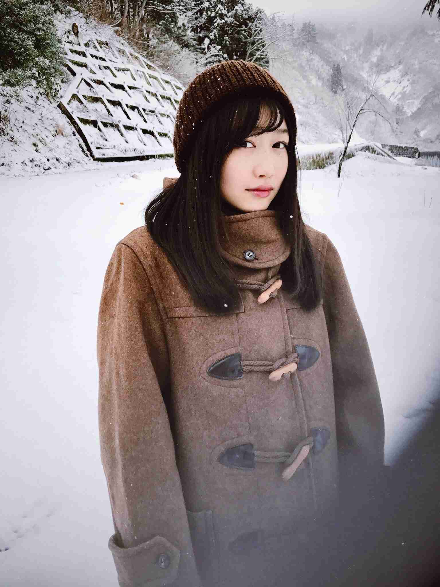 平祐奈が5年前の「おはガール」ソング熱唱 「私アイドルしてたんです」