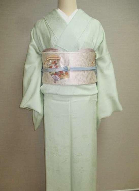 卒業式、入学式に親が着物を着る方〜!