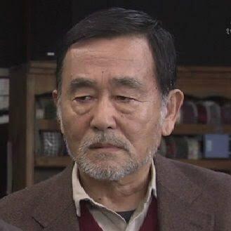 【超枯れ専】おじいちゃん俳優が好き