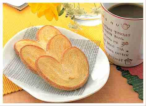 あなたが好きなおかきを持ち寄ってお茶にしませんか?