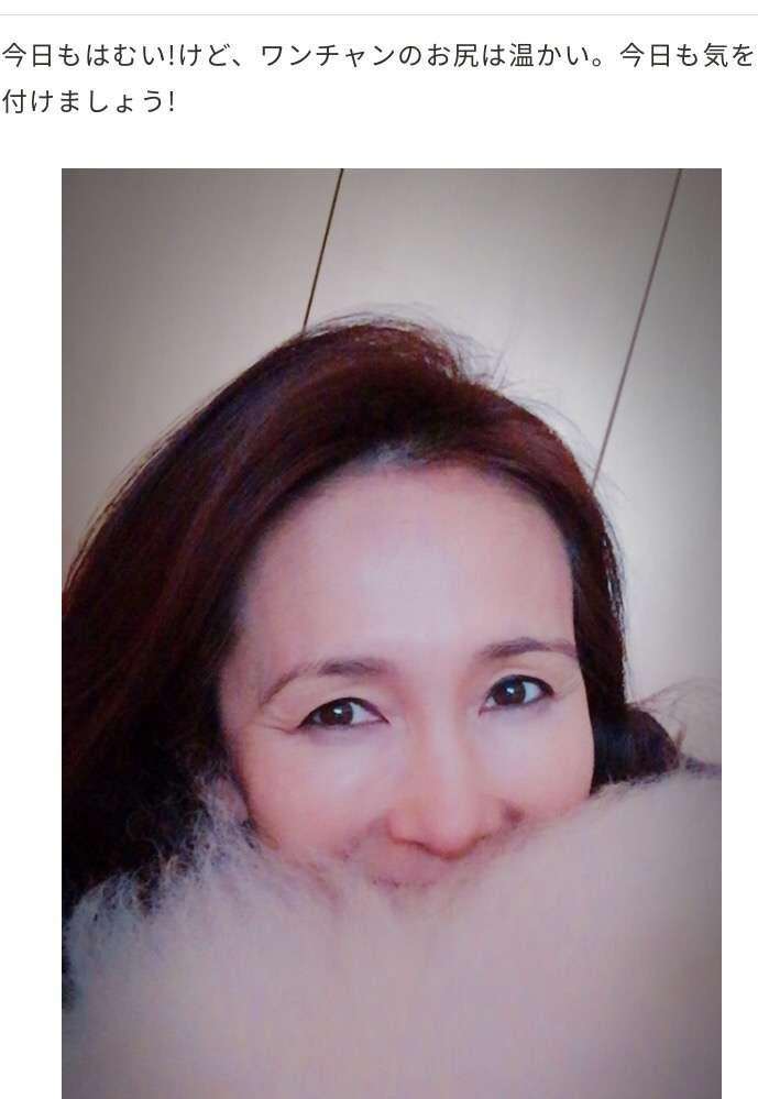 """工藤静香、賛否飛び交う""""帽子シリーズ""""再開で""""銀幕の大女優""""に称賛の声"""