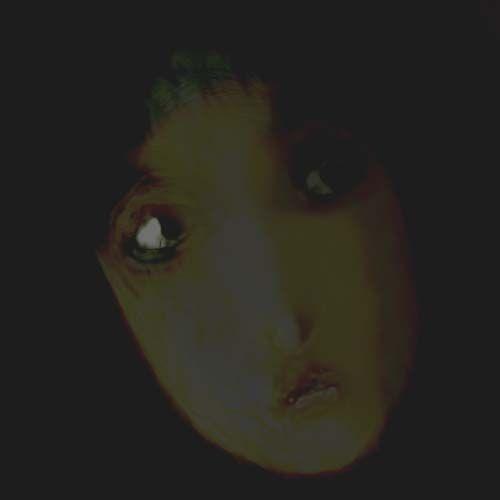 【閲覧注意】不気味に見える画像を貼るトピ