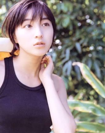 広末涼子さん好きな人!