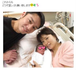 テレ東・狩野恵里アナ 双子の女子出産を報告「みなぎるパワーにただただ驚かされ」