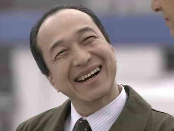 胡散臭い役が多い俳優が、良い人を演じていたドラマを上げるトピ