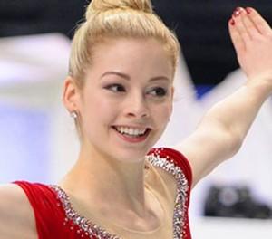 平昌五輪開会式、エストニアの旗手が美人すぎると騒然「雪の女王感すごい」