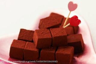 既婚者のかた、旦那さんにバレンタインチョコあげてますか?