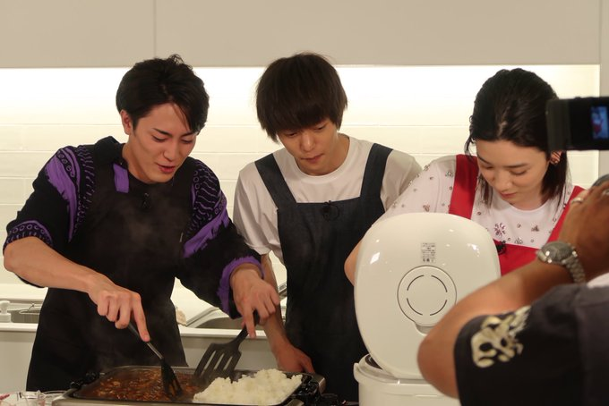 料理男子の画像が集まるトピ