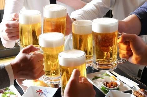 飲み会にいくらまで出せますか?