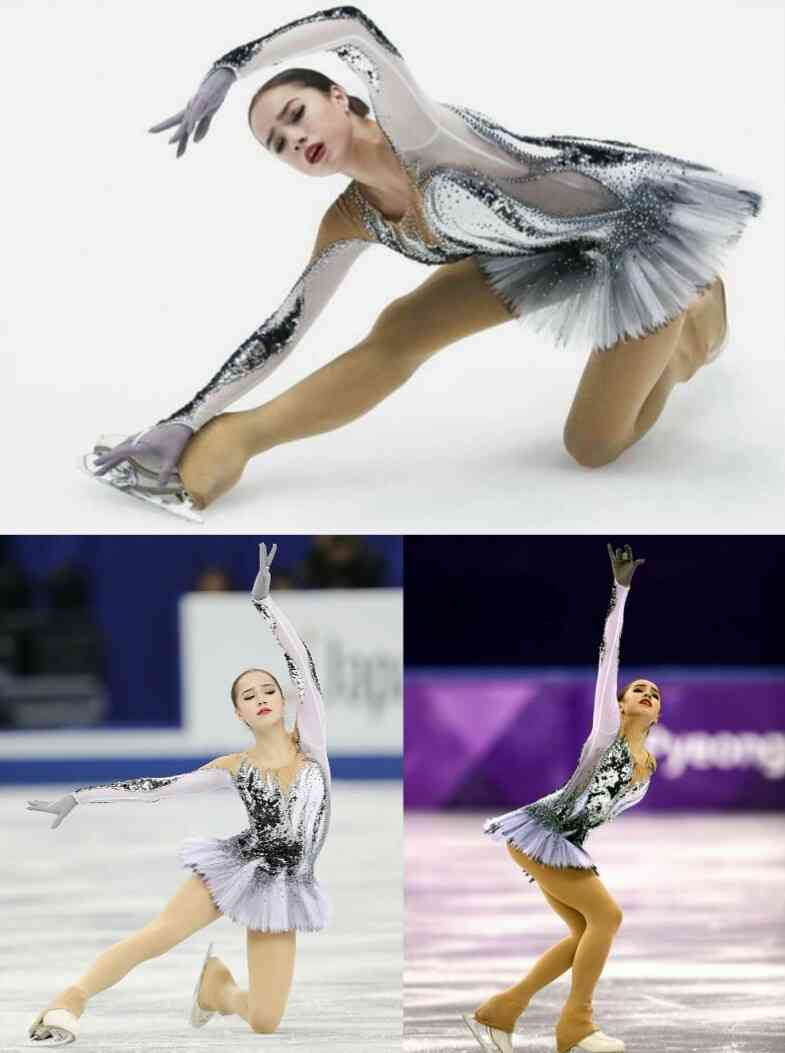 【実況】平昌オリンピック2018 フィギュアスケート女子フリー【感想】