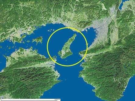 自分が住んでる都道府県で観光におススメの地域
