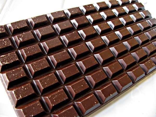 1度に最高どのくらいチョコを食べた事ありますか?