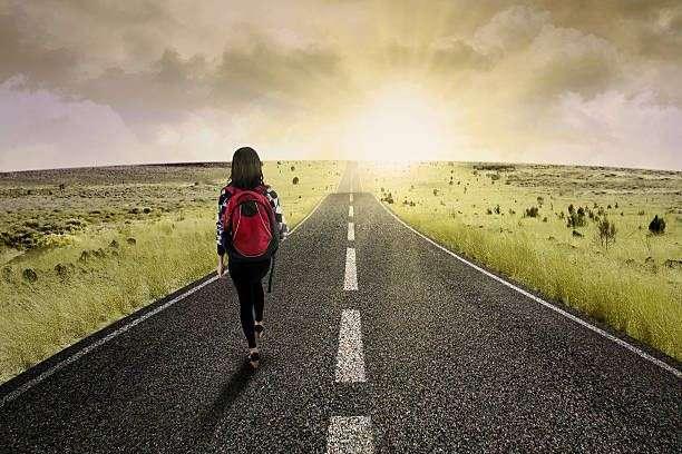理想の一人旅