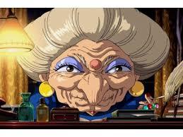孫におばあちゃんと呼ばせない人