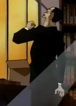 怖い、苦手なアニメキャラ