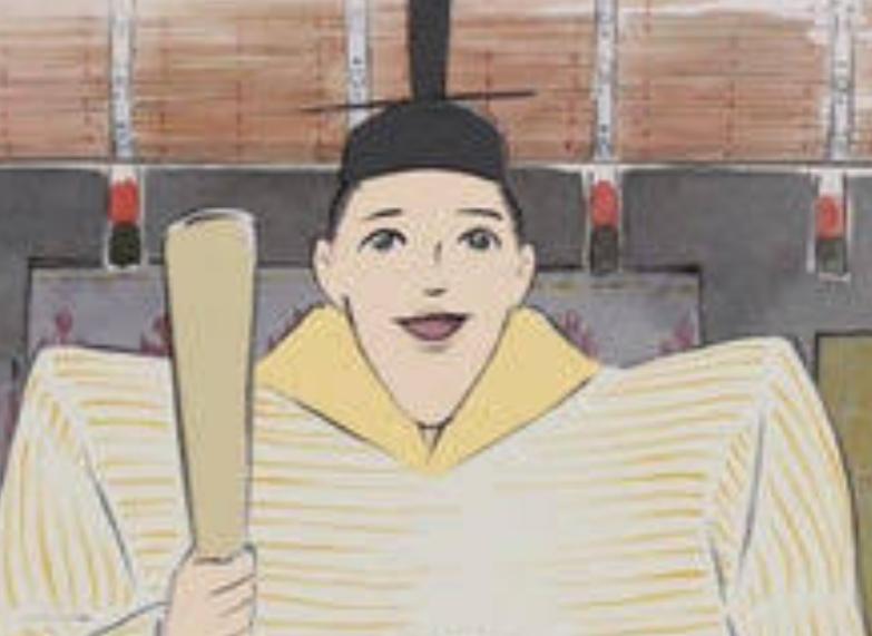 もしも、ディズニーに日本のストーリーがあったら。