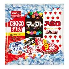安くて大容量でおいしいチョコレート