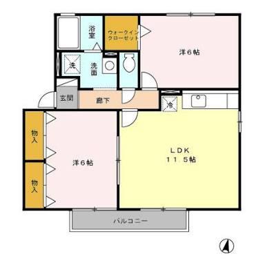 [一人暮らし]色々住んで行き着いた住みやすい家