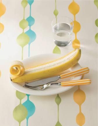 バナナのトピ