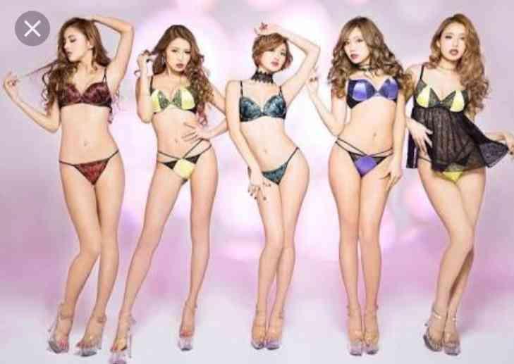 結局一番かわいい女性グループランキング