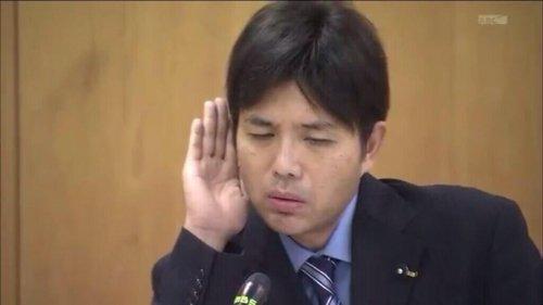 兵庫県民集まりましょう。