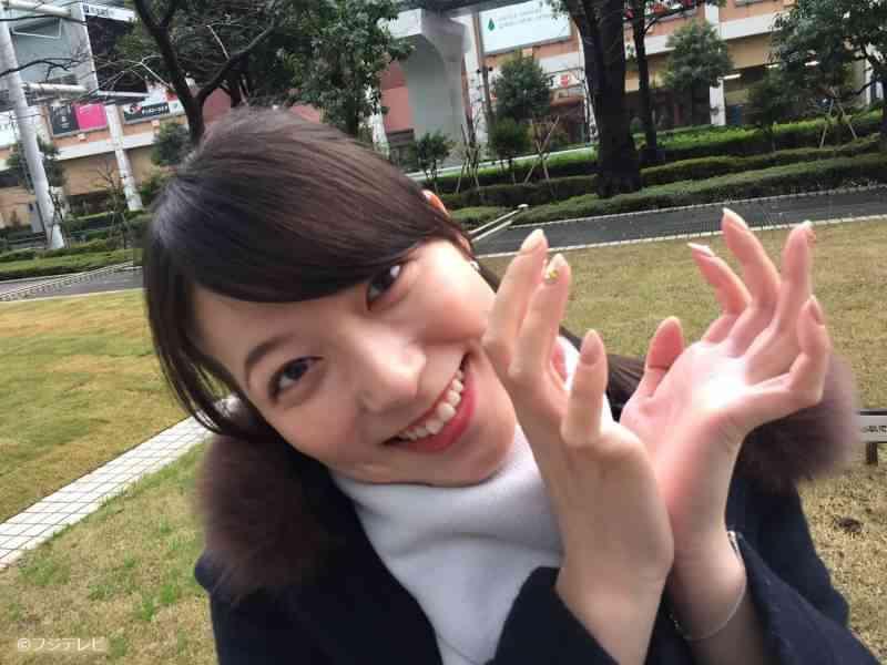 「めざまし」お天気キャスター阿部華也子、グラビアで無邪気な表情