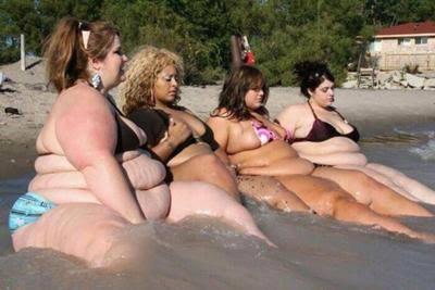 「多様性に欠ける」有名水着ブランドの最新広告が大バッシングを受ける