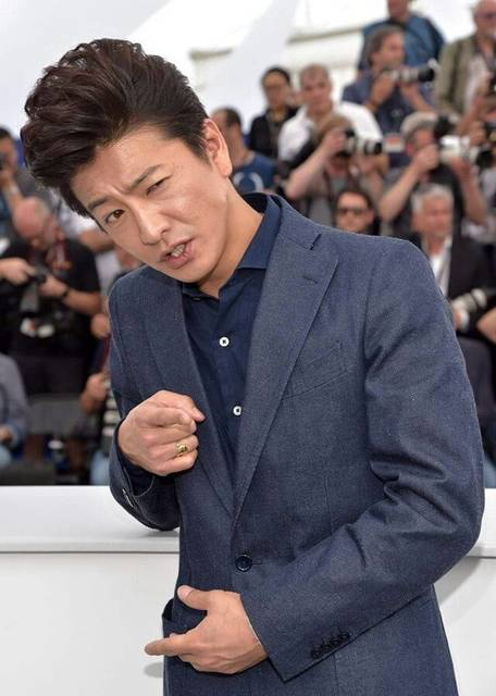 木村拓哉『日本アカデミー賞』最優秀賞を狙う背景に「マスオさん」先輩の存在