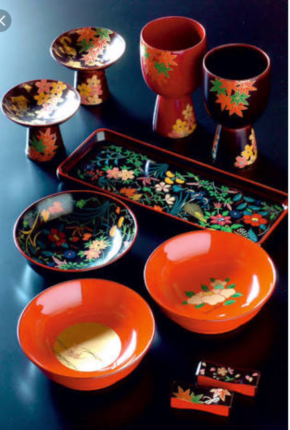 日本の伝統品について語ろう!!