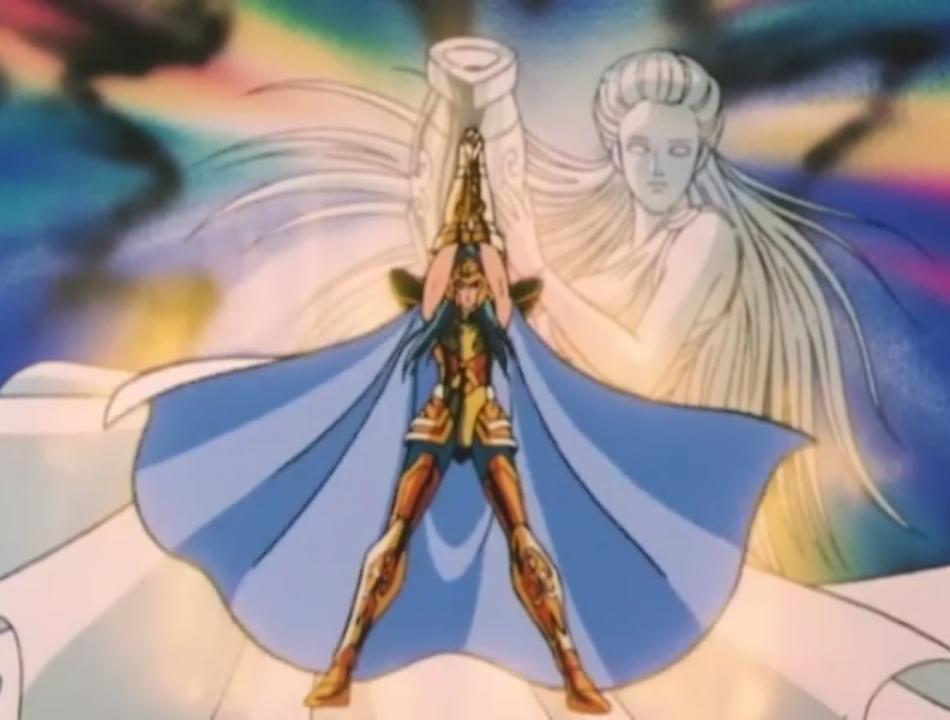 聖闘士星矢を自由に語るトピ