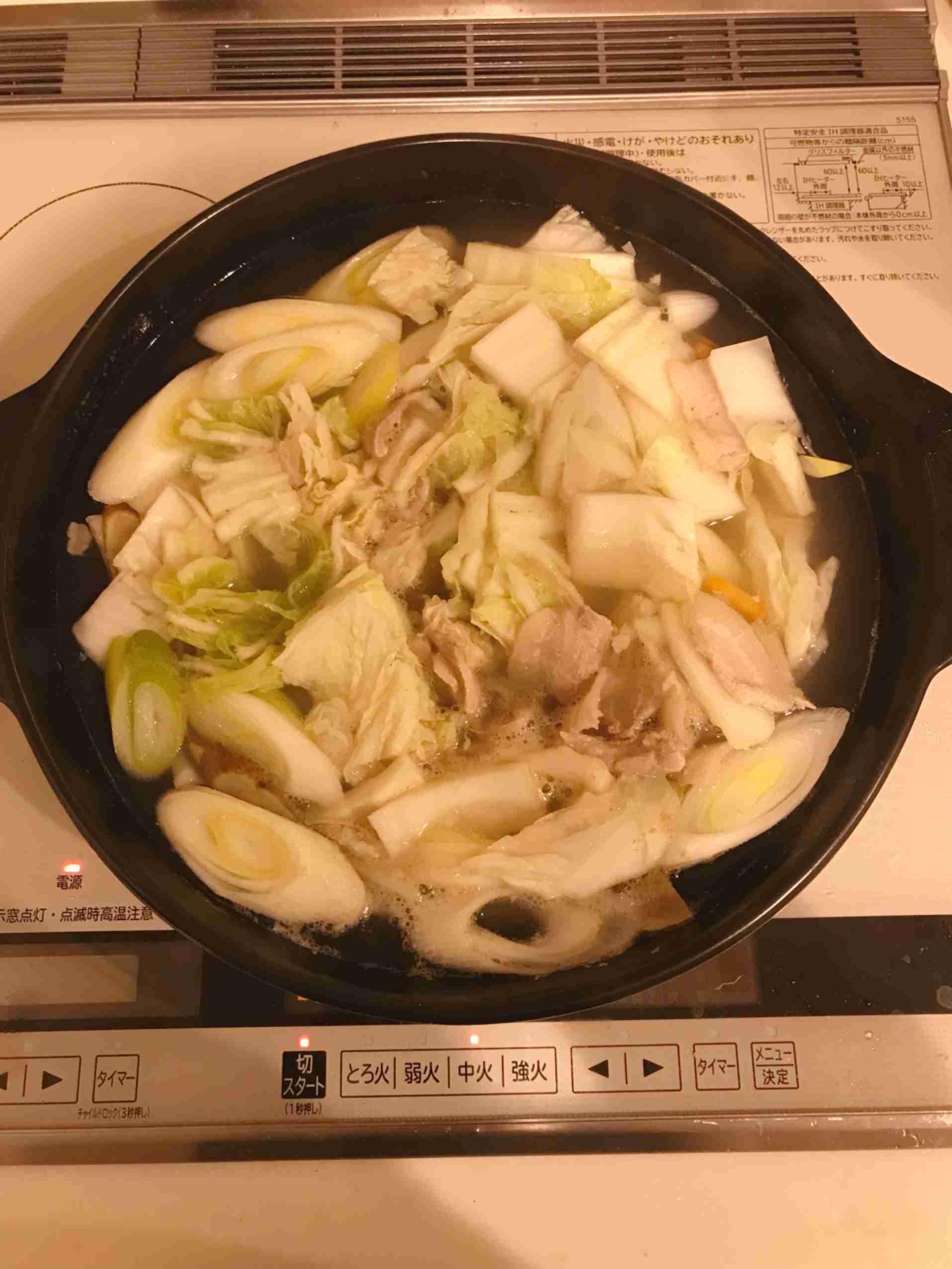 最近作った料理の写真を載せるトピ