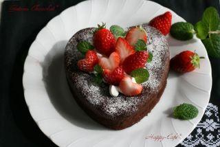 バレンタインの簡単レシピ教えてください
