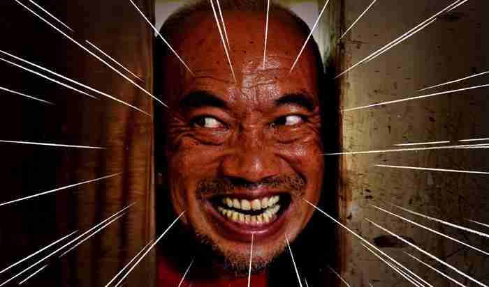 「悪い顔」の画像が集まるトピ