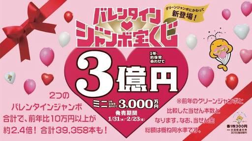【バレンタイン】チョコ+ちょっとしたプレゼント