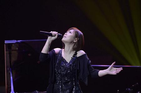 歌は凄く上手いのに心に響かない人