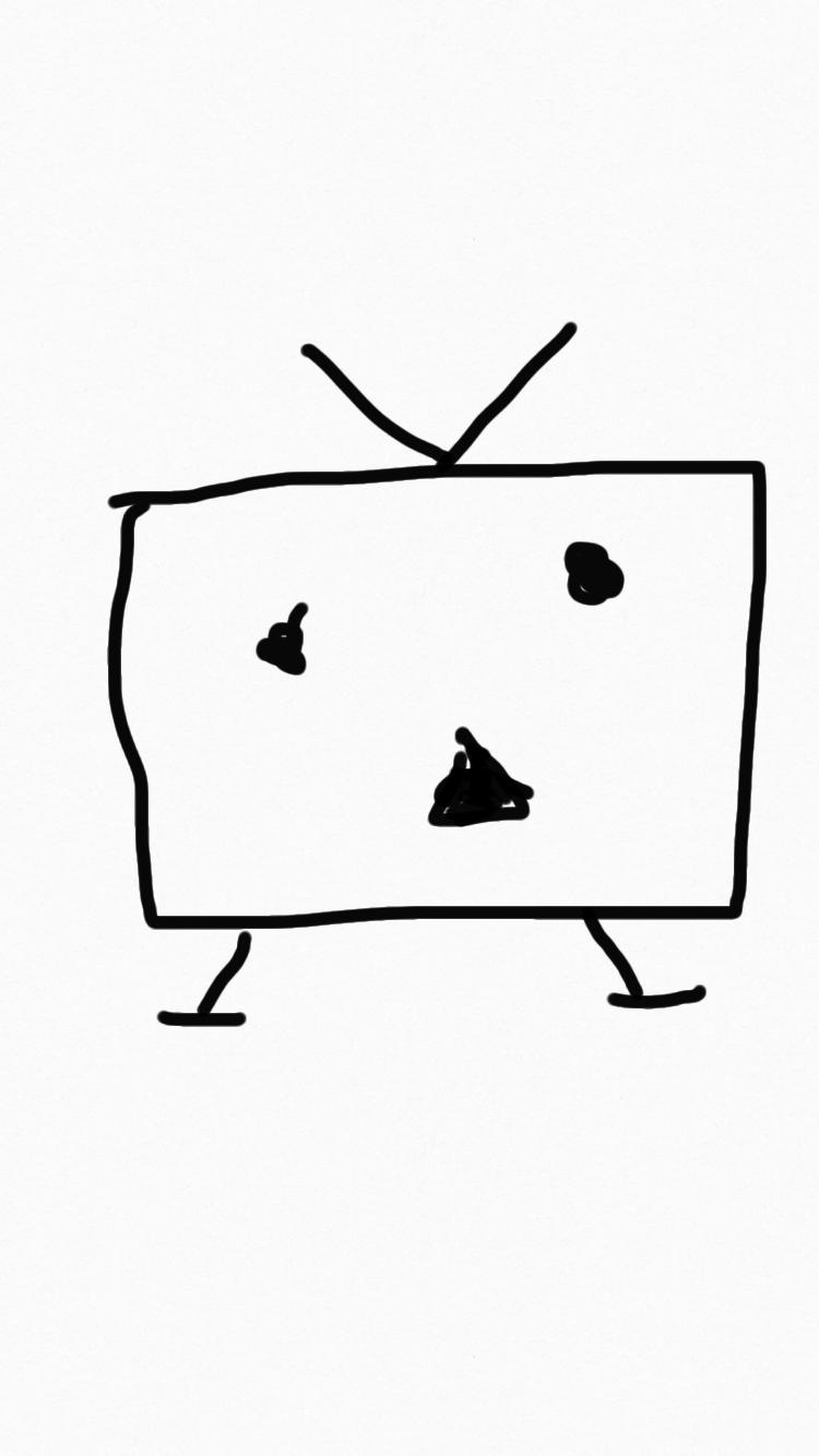 ロゴマークを想像だけで描くトピ
