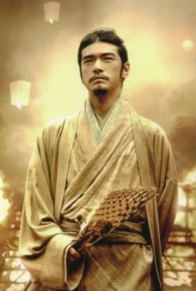 中華圏の映画が好きな人!
