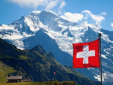 スイスを話そう