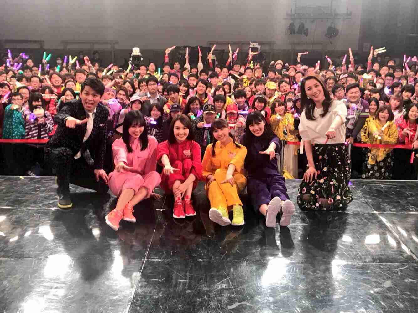 ももいろクローバーZ百田夏菜子、Instagram開設にファン歓喜 初投稿は?
