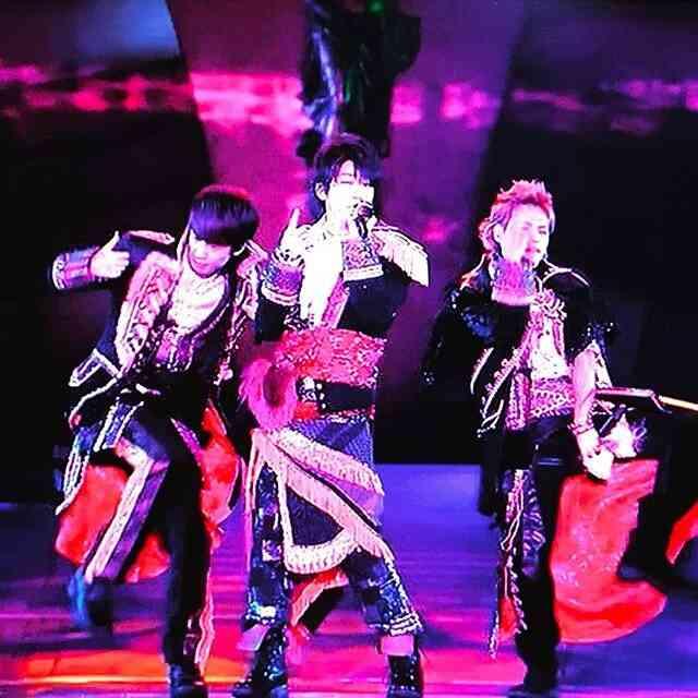 KAT-TUN、3人体制初のシングル発売日が決定