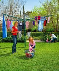 洗濯物どこに干してますか?