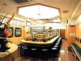 一人でよく行く飲食店ありますか?