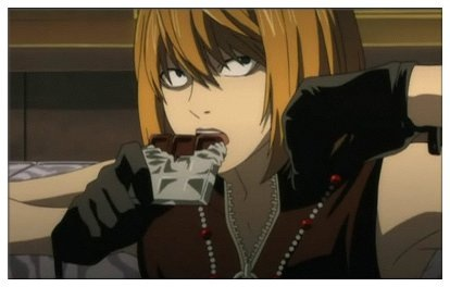 ぼっちの人、チョコ食べた?