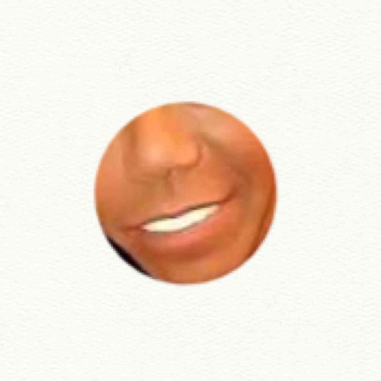 有名人の顔のパーツを貼って誰か推測するトピ