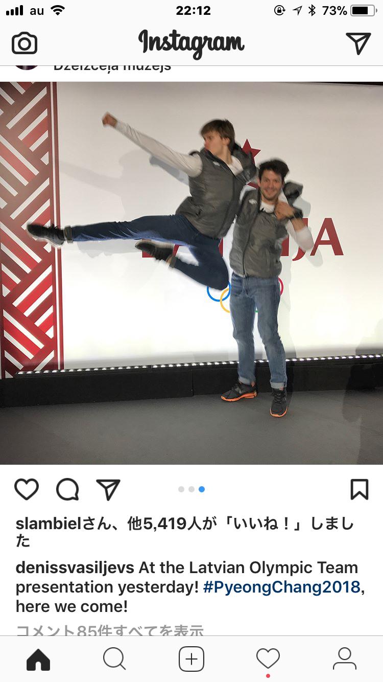 【実況・感想】平昌オリンピック2018 フィギュアスケート団体 男子・ペア ショート