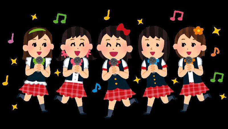アイドル歌唱力選手権