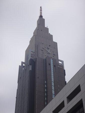 いろんな高層ビルが見たい