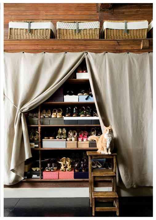 一人暮らしの靴箱事情