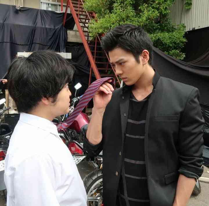 新田真剣佑、ネイティブ英語シーンに反響「さすが!」「かっこよすぎ」<トドメの接吻>